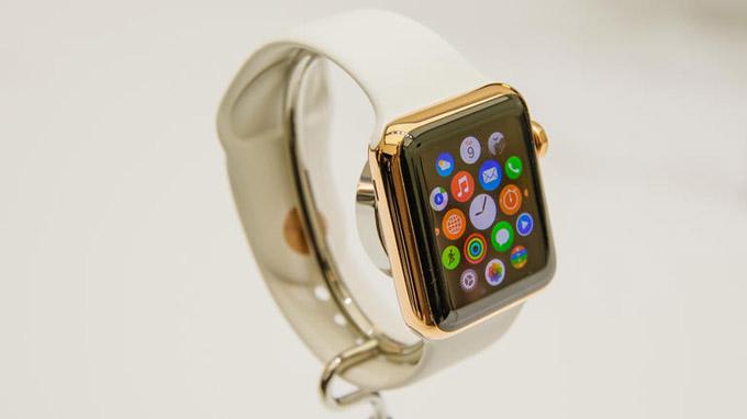 Стальные Apple Watch будут стоить около $500, золотые – более $4 тыс.