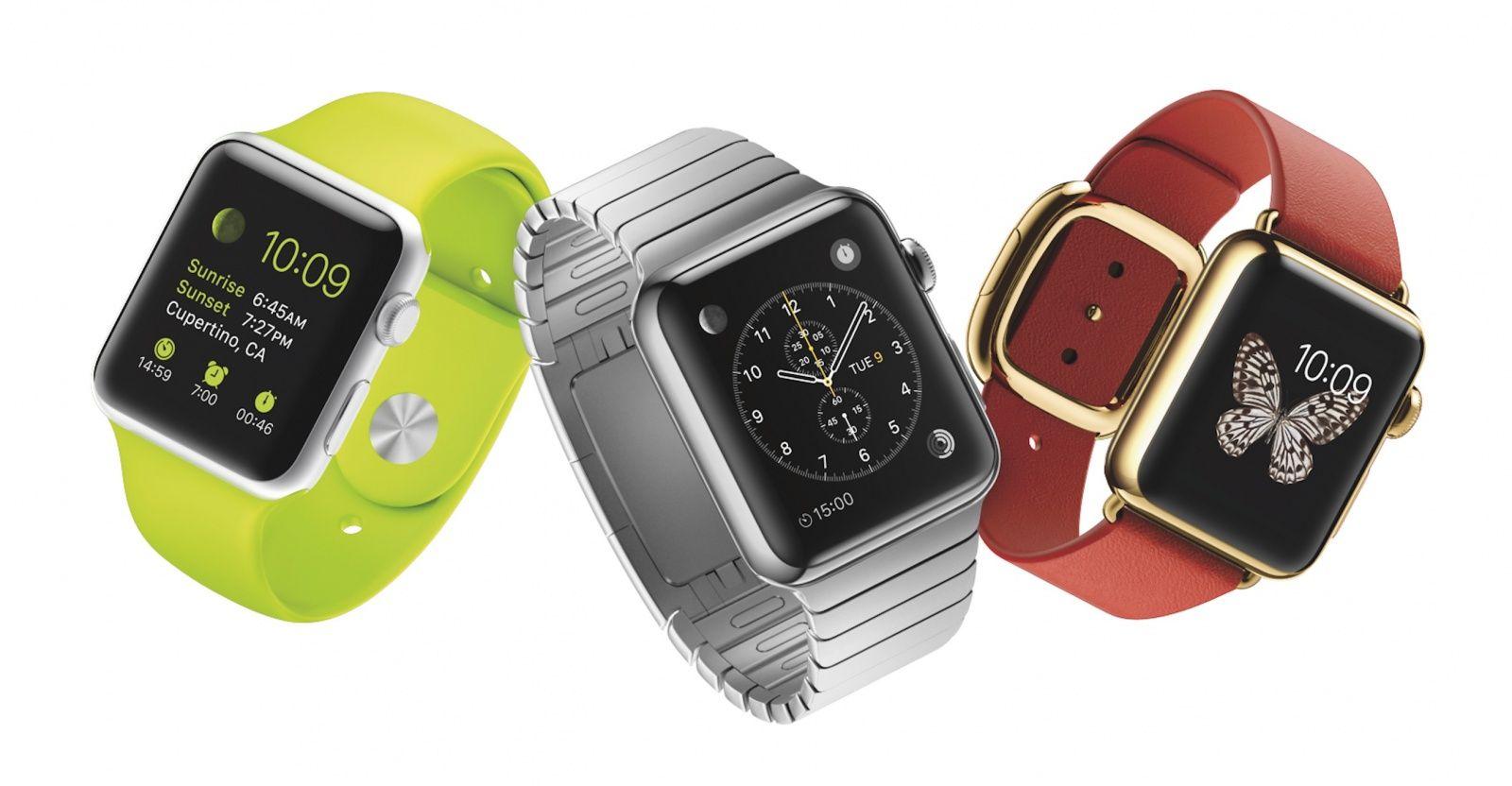 10% владельцев iPhone хотят купить Apple Watch