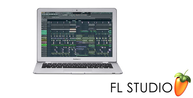 fruity loops 12 for mac