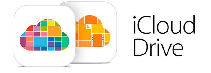 3 способа получить доступ к своим данным в iCloud Drive