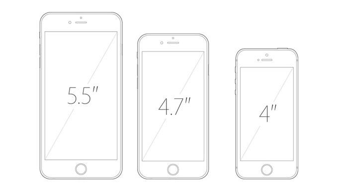 Apple может вернуться к выпуску 4-дюймового iPhone