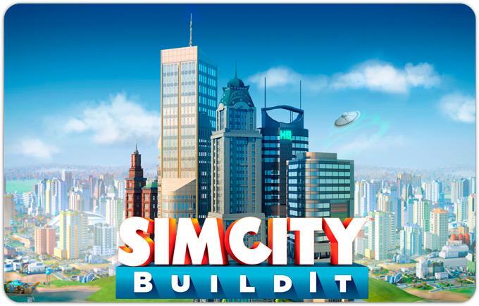 SimCity BuildIt. Градостроительная стратегия, подпорченная Electronic Arts