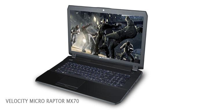 RaptorMX70