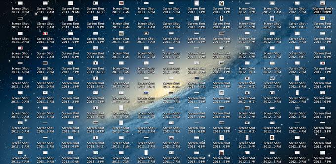 ScreenShotsMac