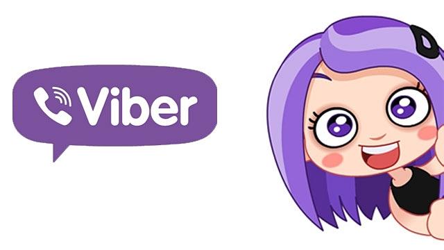 Viber – самый популярный мессенджер в России