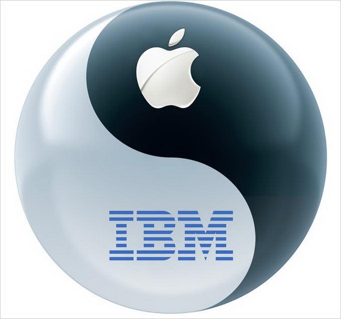 Apple начала наем администраторов для обслуживания корпоративных клиентов в партнерстве с IBM