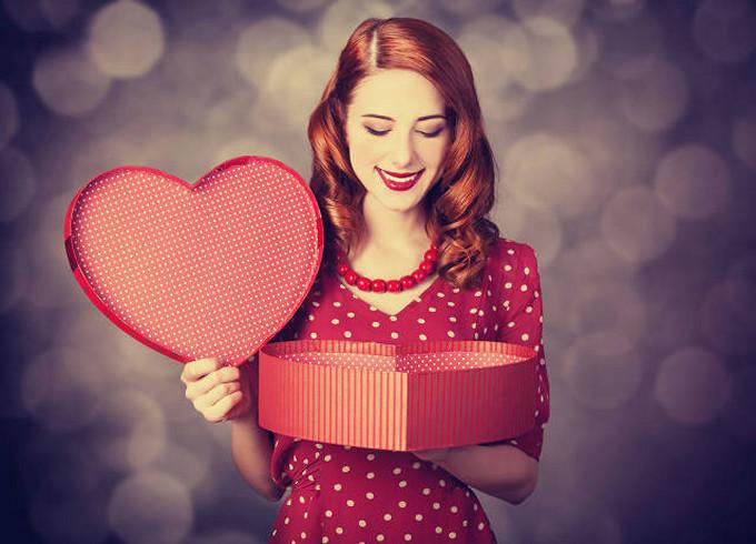 Умные подарки на День Святого Валентина