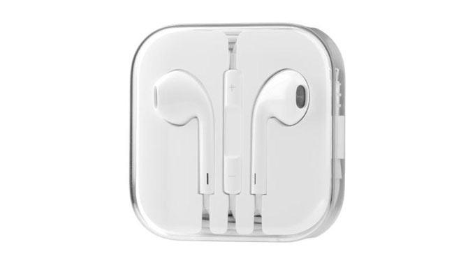 earpod