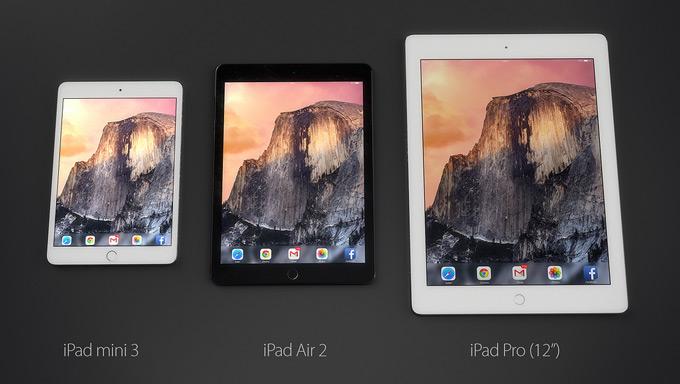 В KGI Securities ожидают резкое снижение продаж iPad, которое не предотвратит даже iPad Pro