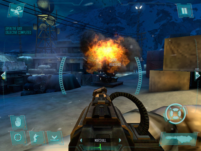 call of duty strike team ipad free download