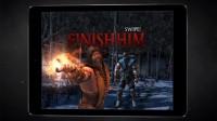 Mortal Kombat X доберется до iOS в апреле. Бруталити вашим iPhone и iPad