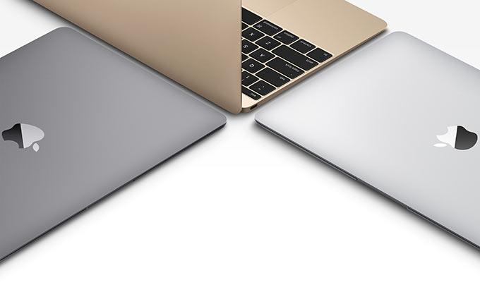 Новый MacBook. Apple вновь изобрела ноутбук [Обновлено: российские цены]