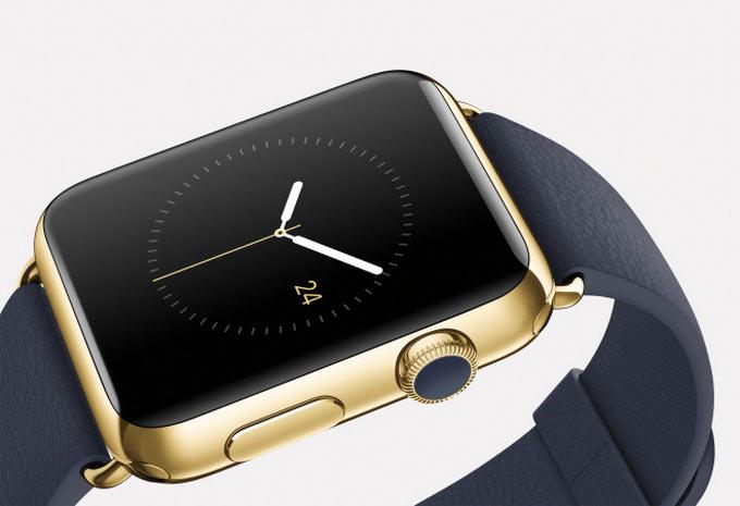 Удивительная экономика Apple Watch или как заработать триллион долларов