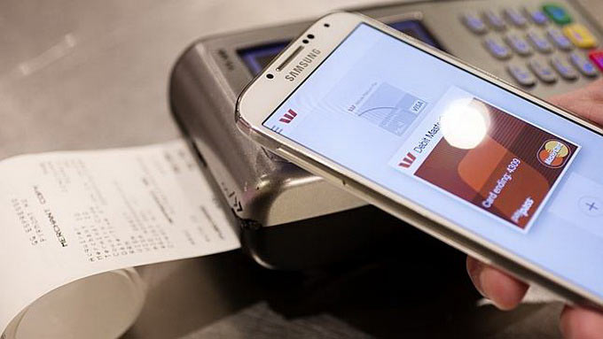 Перспективы Apple Pay и Samsung Pay в 2015 году