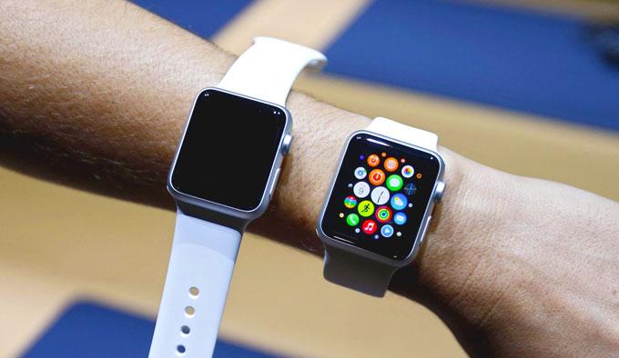 Выбираем правильный размер Apple Watch