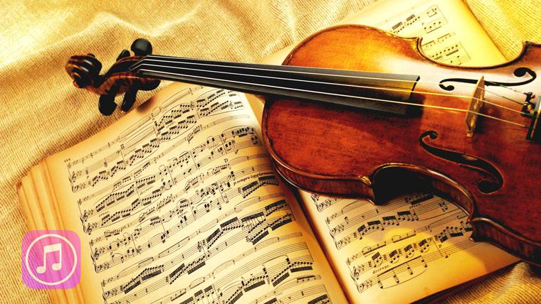 слушать музыку классику в рок обработке