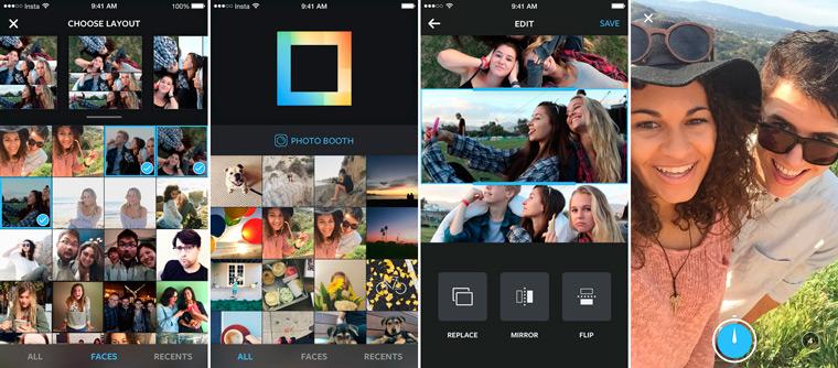 скачать приложение бесплатно фотоколлаж - фото 6