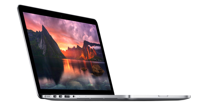 Apple обновила MacBook Air и 13,3-дюймовый MacBook Pro с дисплеем Retina