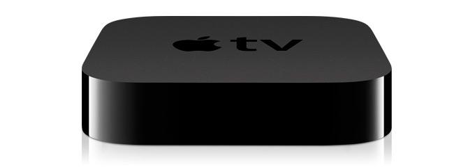 Apple TV нового поколения представят на WWDC