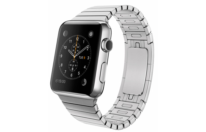 KGI Securities о перспективах MacBook и Apple Watch в 2015 году