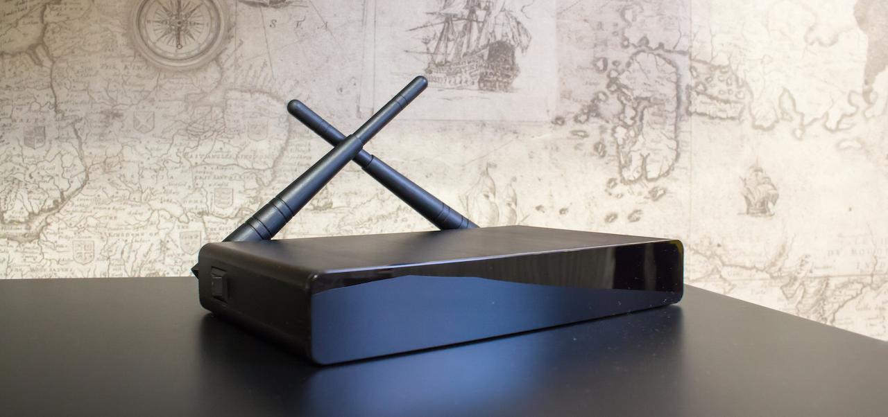 iconBIT: реальный конкурент Apple TV с поддержкой 4K, AirPlay и Google Play