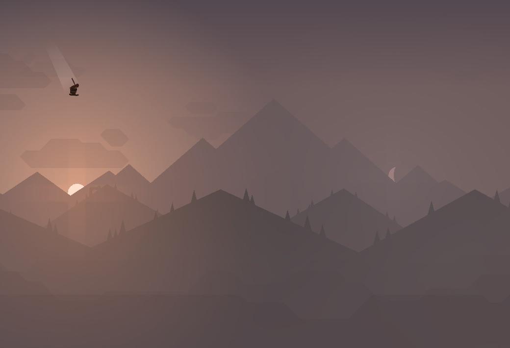 Подборка отличных аркад-раннеров для iOS