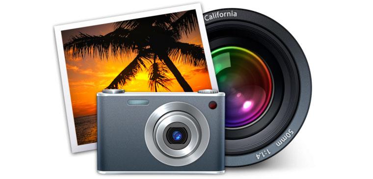 iPhoto и Aperture исчезли из Mac App Store