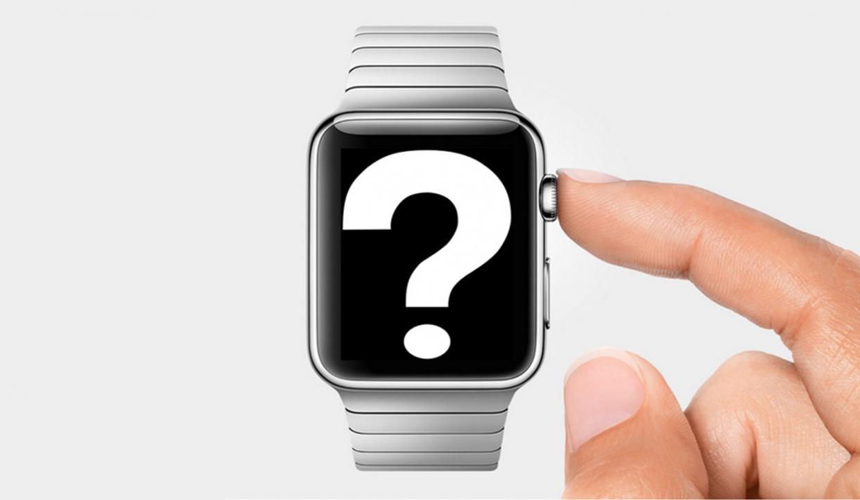 Билайн что-то задумал с Apple Watch (Обновлено)