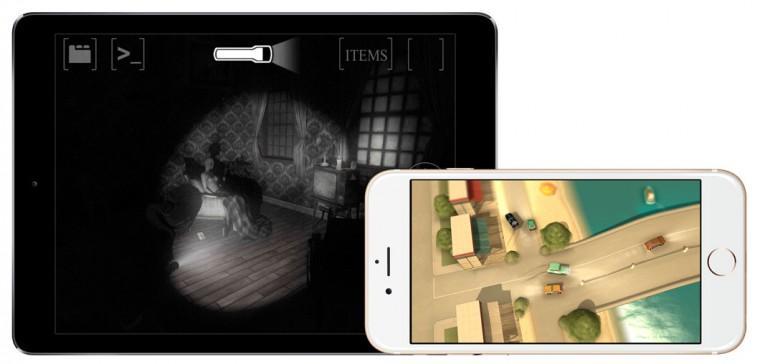 Новые игры в App Store. Выпуск 3