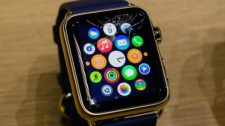 Что покрывает гарантия Apple Watch