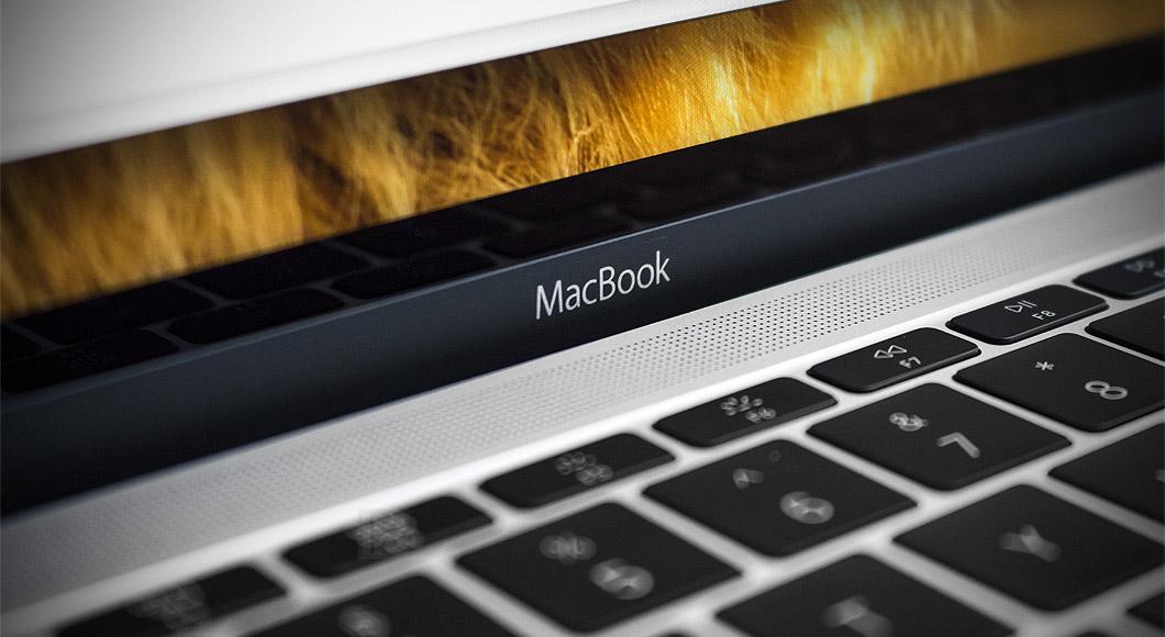 Обзор и впечатления от 12-дюймового MacBook. Часть 1