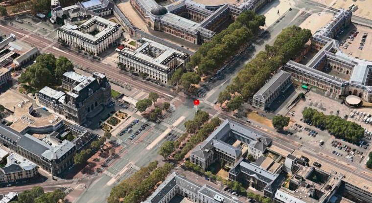 Карты Apple теперь используют данные об отелях из TripAdvisor и Booking.com