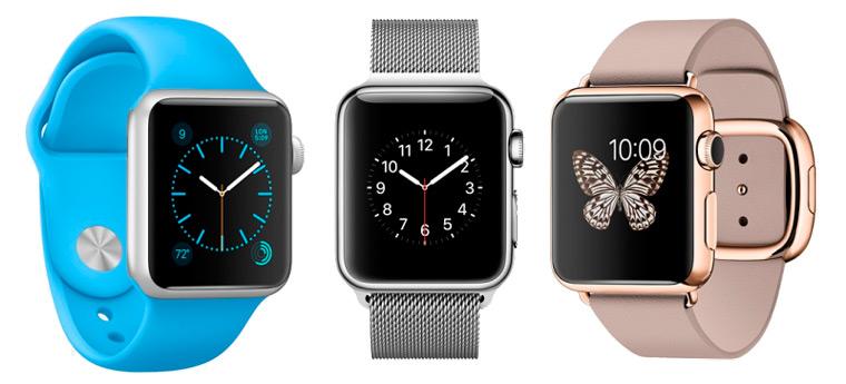 Сотрудники Apple получат скидки на покупку Apple Watch