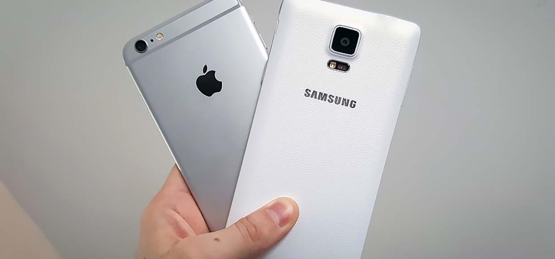 iPhone 6s появится в августе и сразится с июльским Samsung Galaxy Note 5