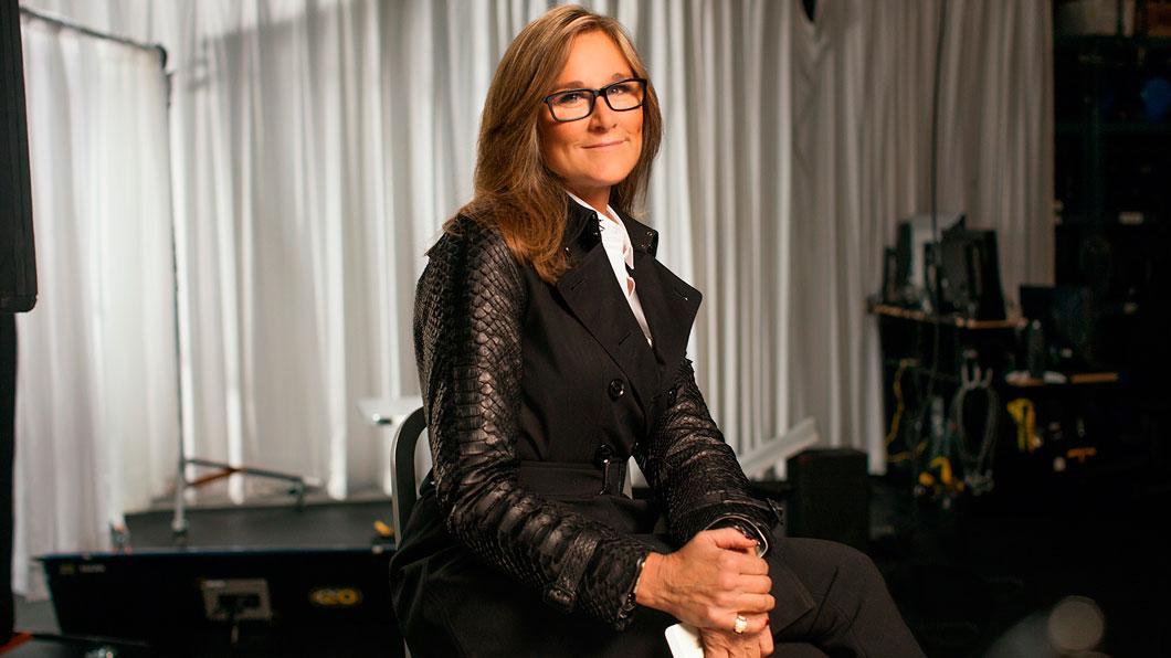 Анджела Арендтс стала самой высокооплачиваемой женщиной-руководителем в США