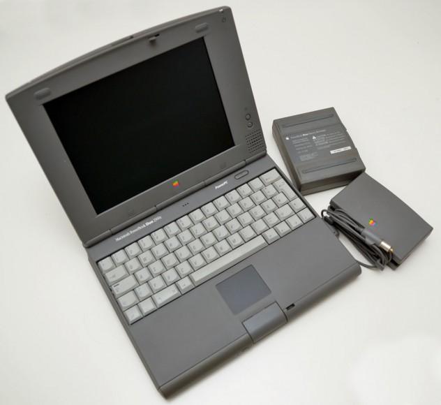 PowerBook Duo