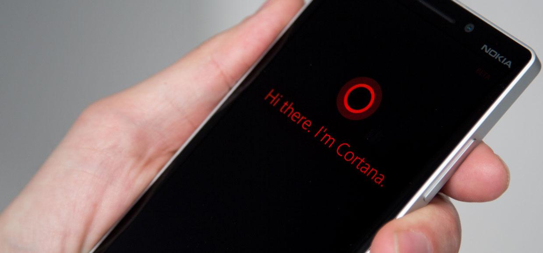 Microsoft выпустит ассистента Cortana для iOS и Android