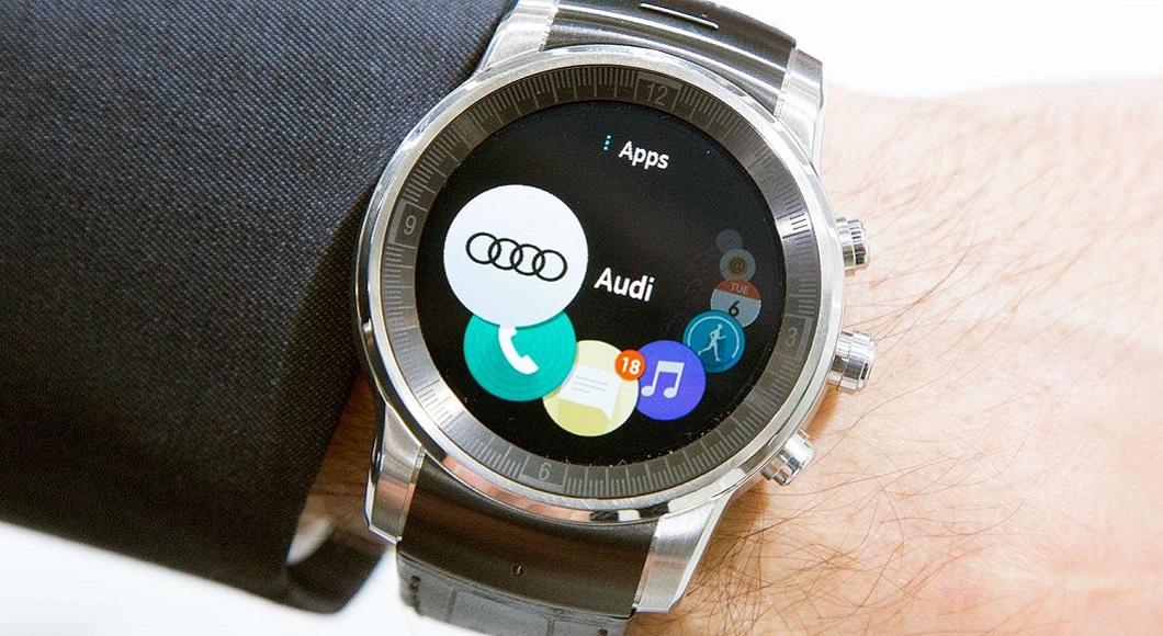 В Samsung уже обводят Apple Watch, но пока частично