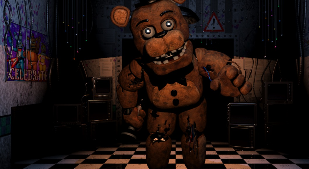 Разработчик Five Nights at Freddy's подал в суд на Apple
