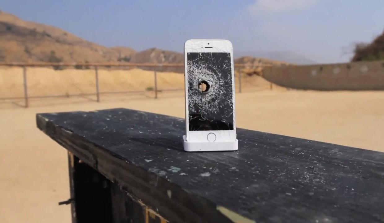 iPhone снова cпас жизнь