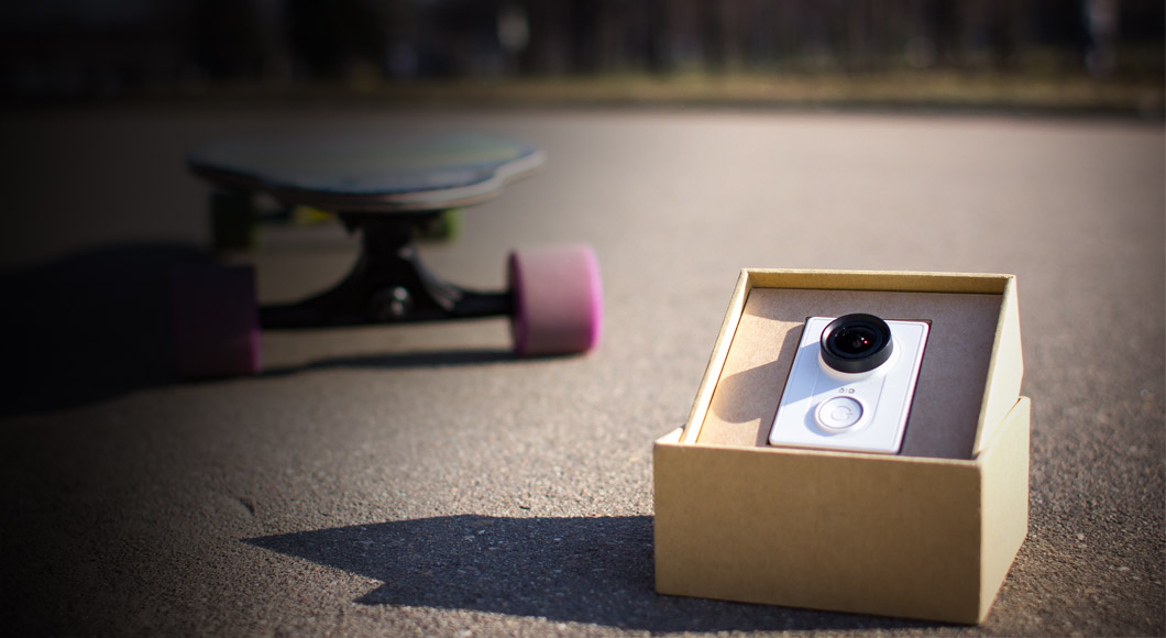 Камера Go Pro Hero 3 инструкция