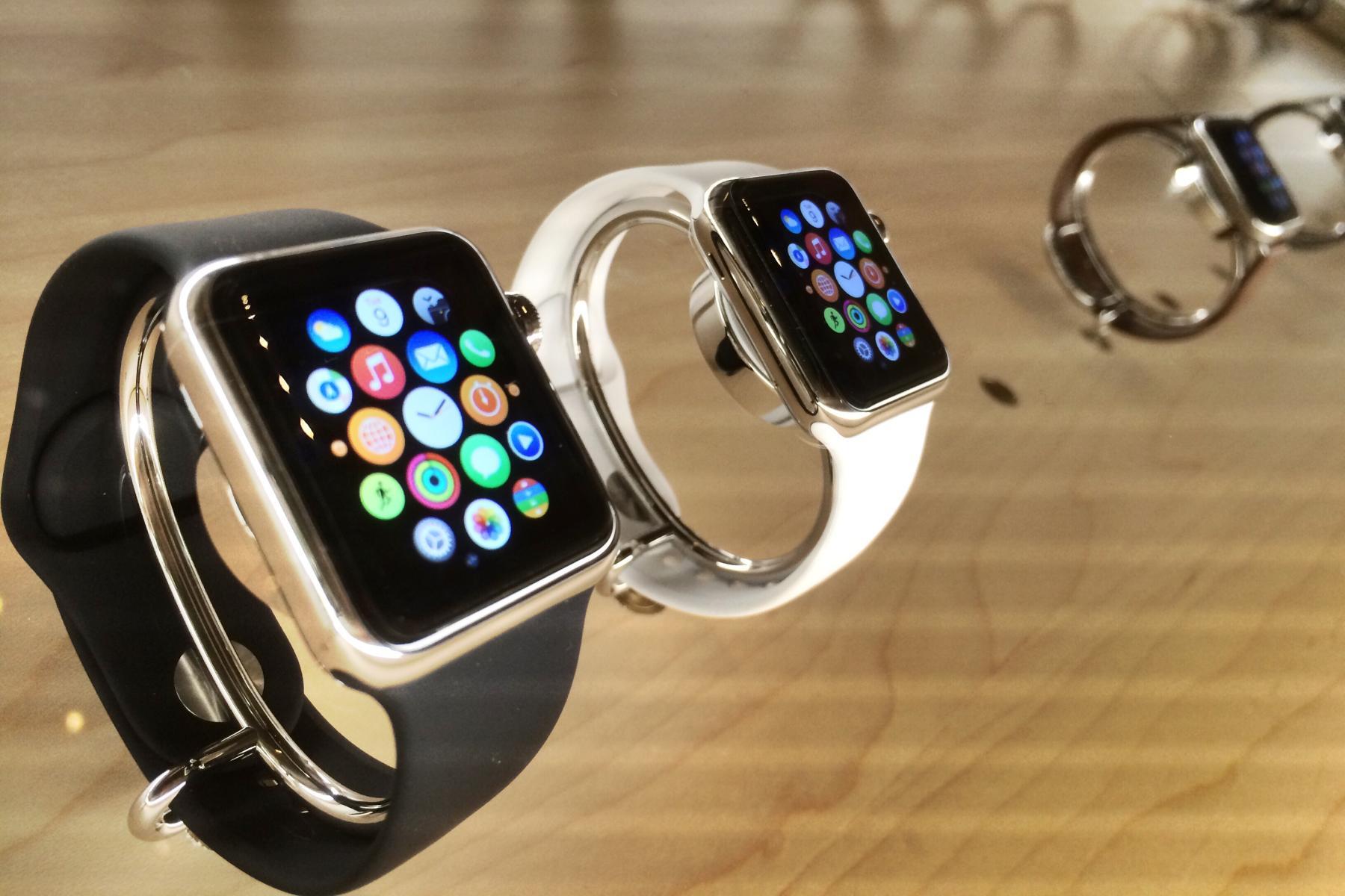 11 неочевидных фактов об Apple Watch