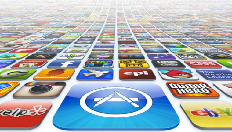 Появился специальный отдел App Store для приложений VoiceOver