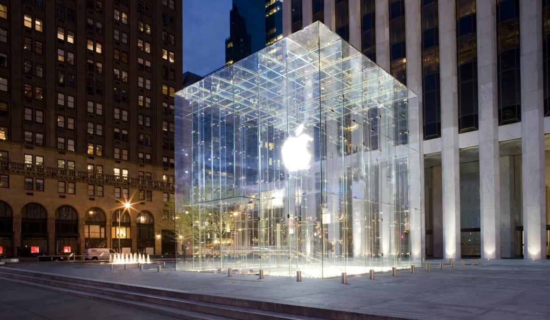 Стеклянный куб на 5й авеню закроют на реконструкцию