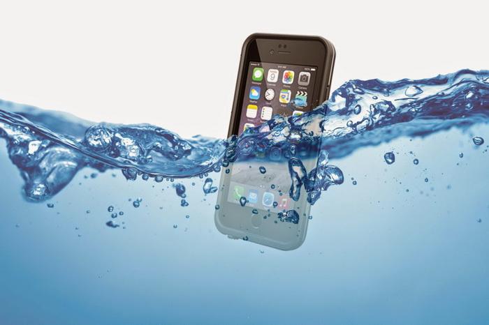 Подборка лучших защитных чехлов для iPhone 6/6 Plus