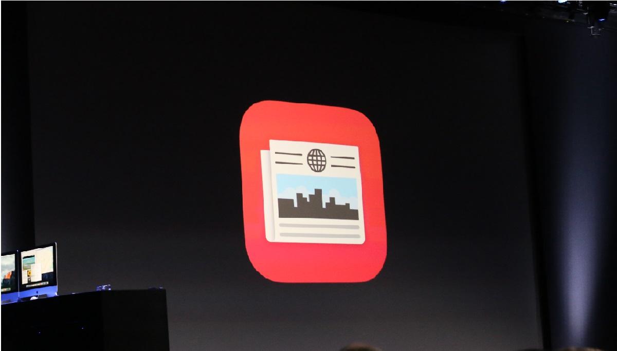 Отбором новостей для Apple News займутся профессиональные журналисты