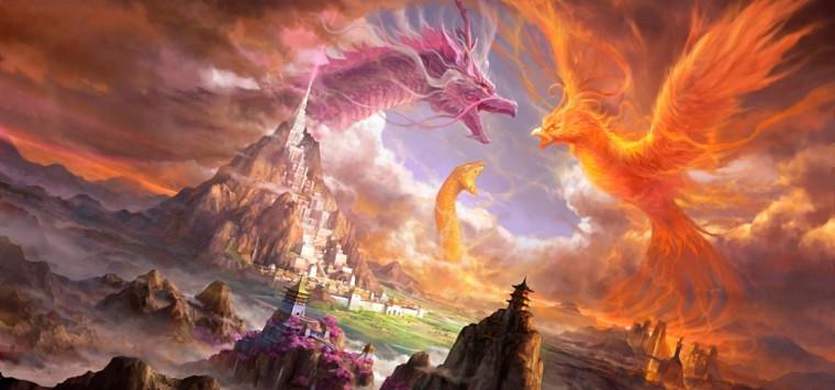 Игры по мотивам мифов. Подборка из девяти легенд