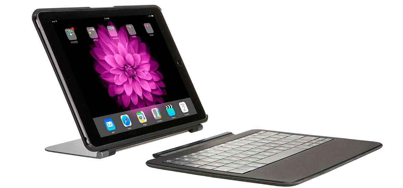 Многострадальная клавиатура Typo появится в Apple Store, но для iPad Air