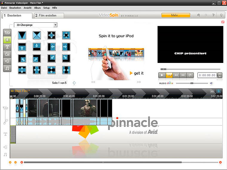 how to cut video in imovie 2015