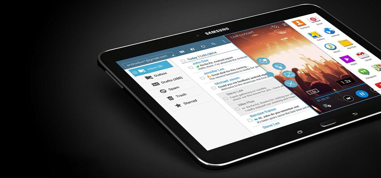 У Samsung родился iPad